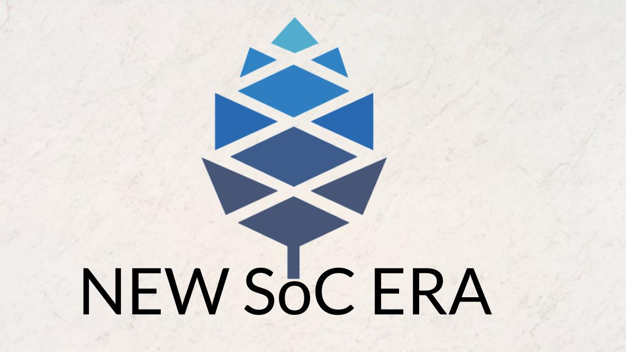 New SoC-era for PINE64 gear – Quartz64 V2
